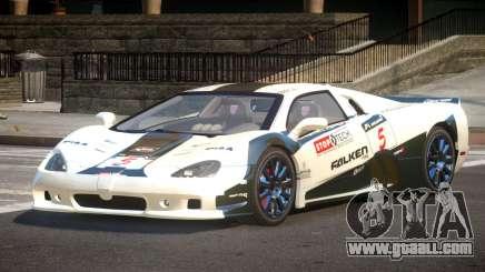 SSC Ultimate GT PJ4 for GTA 4