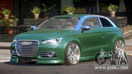 Audi A1 ST for GTA 4