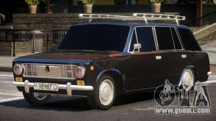 VAZ 2102 CL for GTA 4