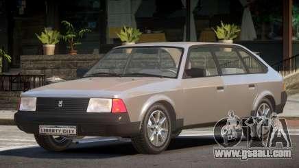 AZLK 2141 RS for GTA 4