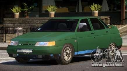 VAZ 21103 SL for GTA 4