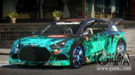 Vapid Flash GT PJ9 for GTA 4