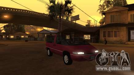 Chevrolet LUMINA 1991 MY for GTA San Andreas