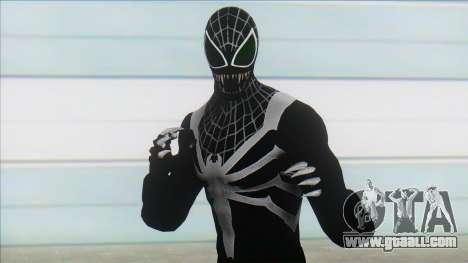 Superior Venom for GTA San Andreas