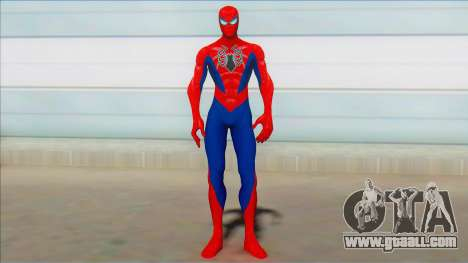 Spider-Man Wos All New All Different for GTA San Andreas