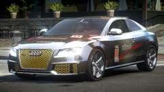 Audi RS5 BS Drift L6 for GTA 4