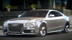 2014 Audi S5 for GTA 4