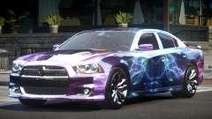 Dodge Charger ES L3 for GTA 4