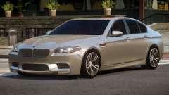 BMW M5 F10 ES