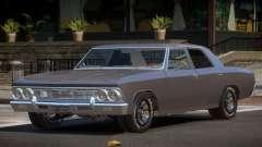 1964 Chevrolet Chevelle SN for GTA 4