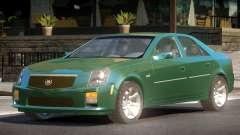 2003 Cadillac CTS for GTA 4