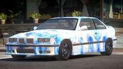1992 BMW M3 E36 L1 for GTA 4