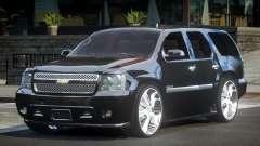Chevrolet Tahoe L-Tuning for GTA 4