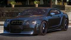 Bentley Continental GT S-Tuning