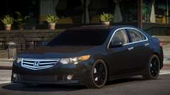Honda Accord D-Tuned for GTA 4