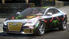 Audi RS5 BS Drift L7 for GTA 4