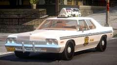 Dodge Monaco Taxi V1.2