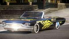 Ford Thunderbird SR L11