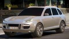 Porsche Cayenne CR for GTA 4