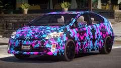 Toyota Prius L7 for GTA 4