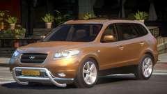 Hyundai SantaFe TR for GTA 4