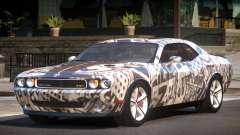 Dodge Challenger SRT8 GST L1 for GTA 4