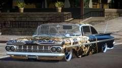 Chevrolet Impala L-Tuning L5 for GTA 4