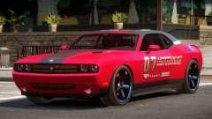 2010 Dodge Challenger SRT8 L1 for GTA 4