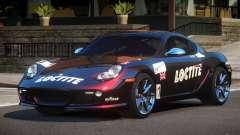 Porsche Cayman R-Tuned L9 for GTA 4