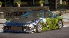 Mazda RX7 CPS PJ8 for GTA 4