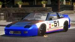 Nissan 240SX GS L9 for GTA 4