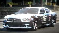 Dodge Charger ES L10 for GTA 4