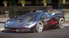 1998 McLaren F1 PJ7 for GTA 4