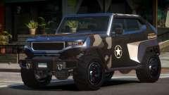 Canis Freecrawler L3 for GTA 4