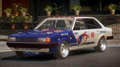 1985 Audi 80 B2 PJ8 for GTA 4