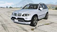 BMW X5 4.8is (E53) 2005 for GTA 5
