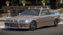 1992 BMW M3 E36 L6 for GTA 4