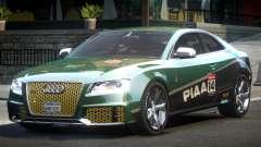 Audi RS5 BS Drift L2 for GTA 4