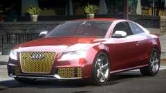 Audi RS5 BS Drift for GTA 4