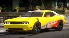 Dodge Challenger Drift L4 for GTA 4