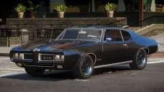 Pontiac GTO GS for GTA 4