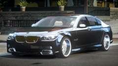 BMW 750Li SN for GTA 4