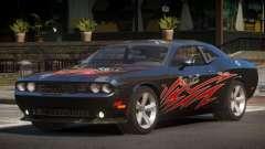 Dodge Challenger R-Tuned L10