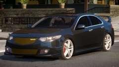 Honda Accord L-Tuning for GTA 4