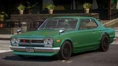 Nissan 2000GT V1.2