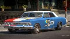 1964 Chevrolet Chevelle L5 for GTA 4