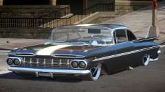 Chevrolet Impala L-Tuning L6 for GTA 4