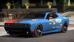 2010 Dodge Challenger SRT8 L5 for GTA 4