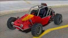 BF Desert Ravanger (PUBG Buggy SA Style)