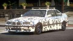 1992 BMW M3 E36 L10 for GTA 4